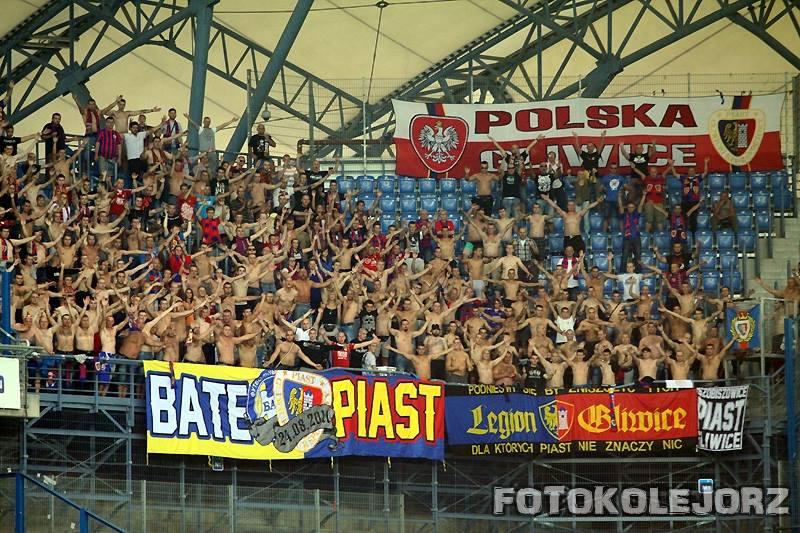 Lech - Piast, 23.08 (2)