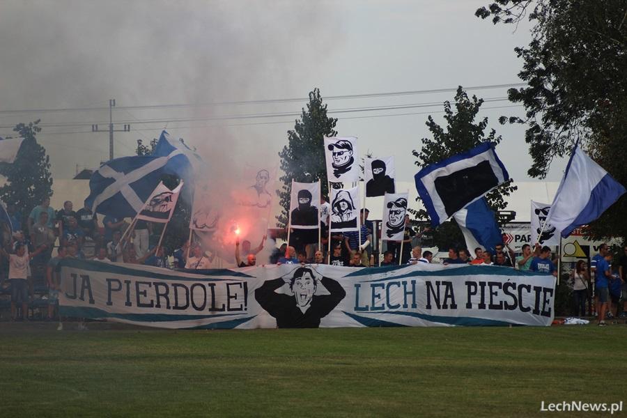 Piast Kobylnica - DWL, 22.08 (3)