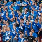 Videoton FC Fehérvár - Lech Poznań, 27.08.2015