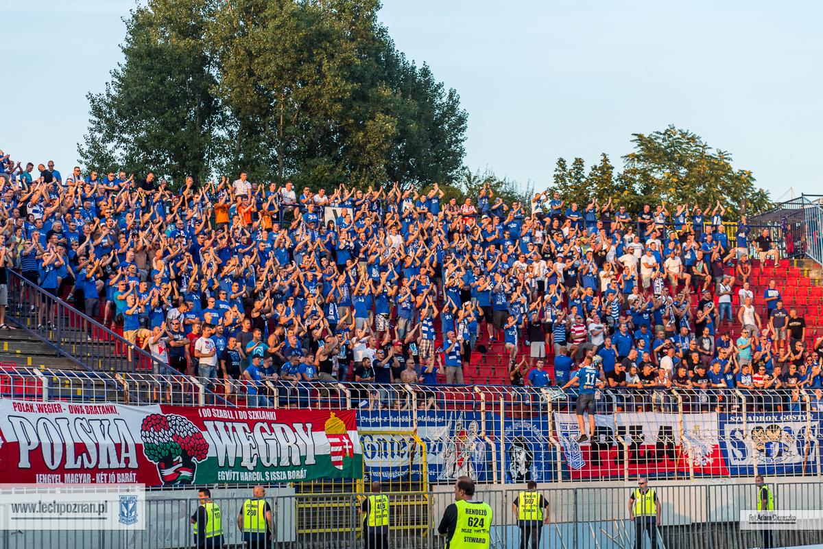 Videoton FC Fehérvár - Lech Poznań, 27.08 (4)