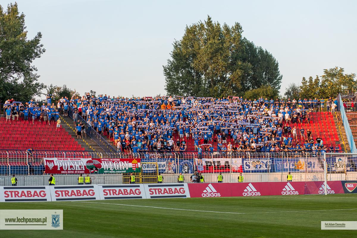 Videoton FC Fehérvár - Lech Poznań, 27.08 (6)