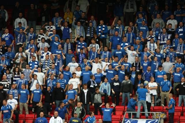 Fredrikstad - Lech, 30.07. 2009 (3)