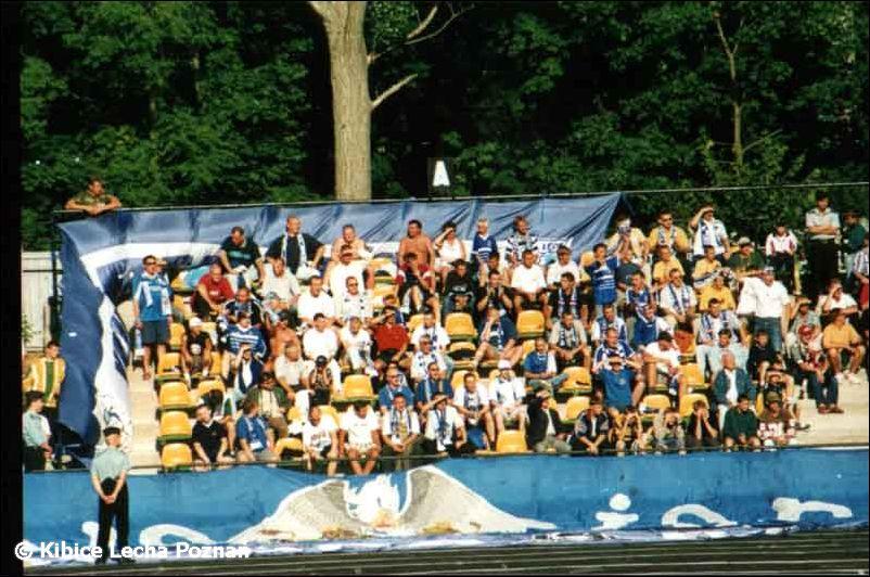 Metalurgs Lipawa - Lech, 12.08. 1999 (3)