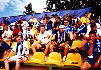 Metalurgs Lipawa - Lech, 12.08. 1999 (5)