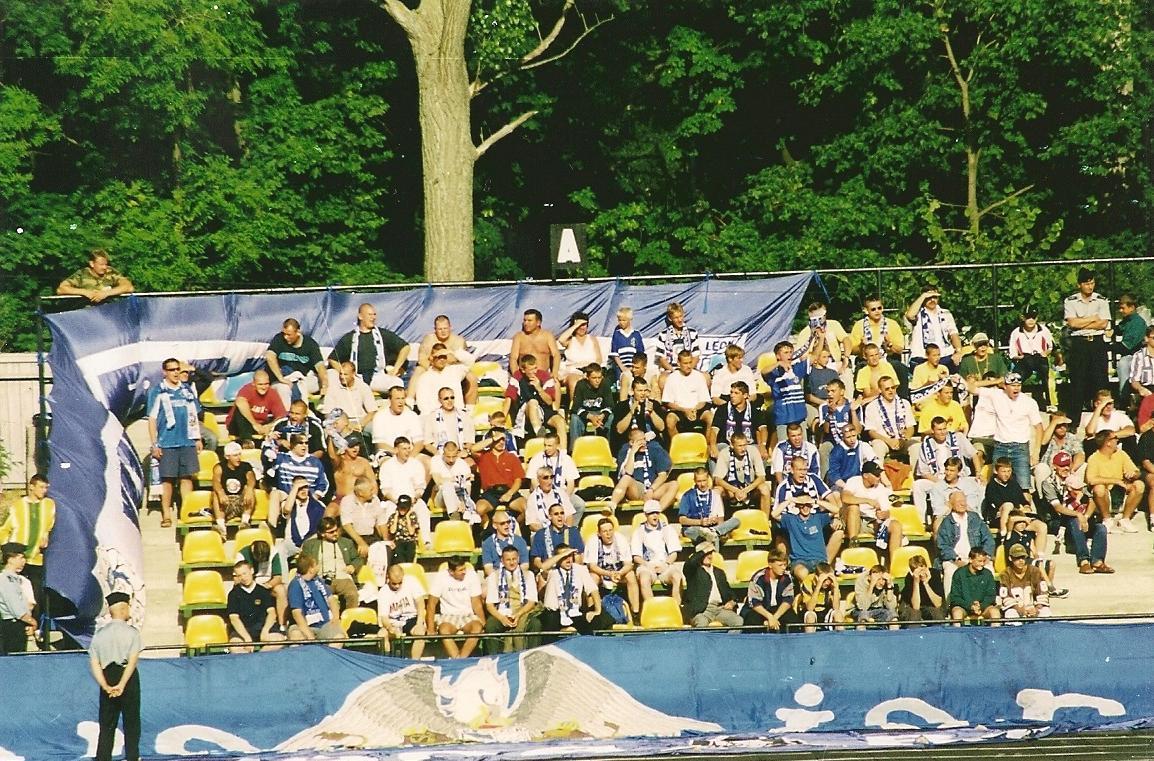 Metalurgs Lipawa - Lech, 12.08. 1999 (7)