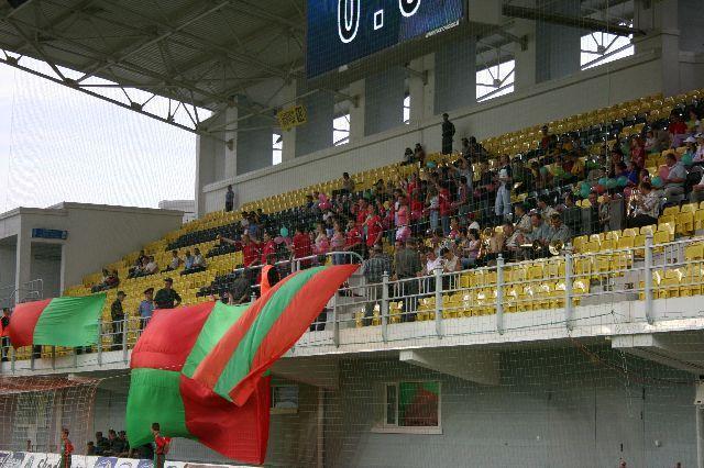 Tiraspol - Lech, 1.07. 2006 (4)