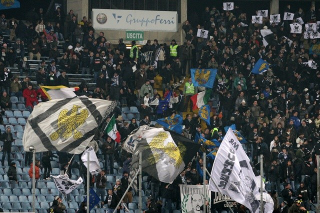 Udinese - Lech, 27.02. 2009 (7)