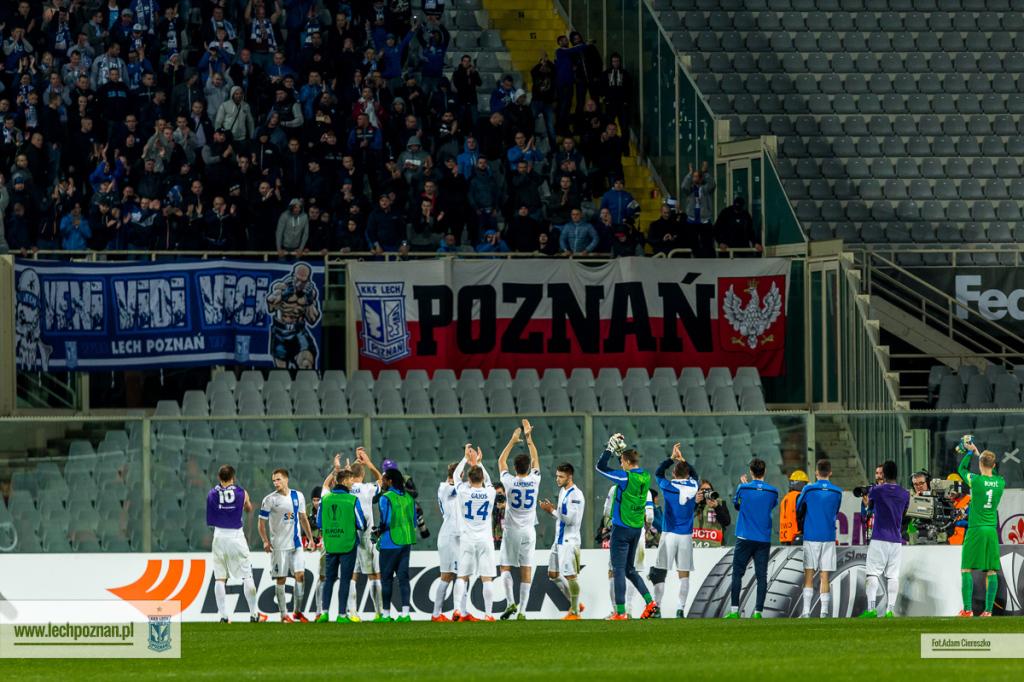 LE Fiorentina - Lech, 22.10 2015 (1)