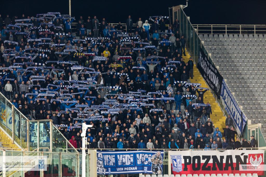 LE Fiorentina - Lech, 22.10 2015 (2)