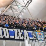 Legia Warszawa - Lech Poznań, 25.10.2015