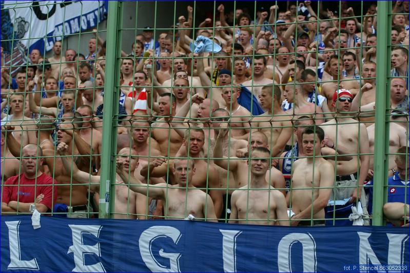 RC Lens - Lech Poznań, 3.07. 2005 (18)