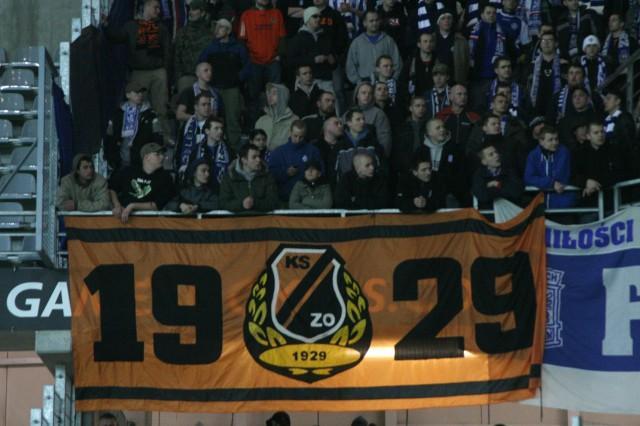 PP Korona Kielce - Lech Poznań, 13.03. 2007 (9)