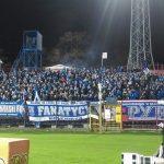 Pogoń Szczecin- Lech Poznań, 22.11.2015