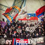 Lech Poznań - FC Basel 1893, 10.12.2015