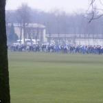 KSG - Lech, 15.03. 2009 (11)