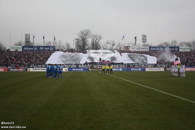 KSG - Lech, 15.03. 2009 (17)