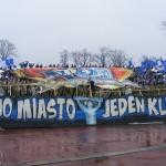 KSG - Lech, 15.03. 2009 (41)