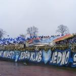 KSG - Lech, 15.03. 2009 (42)