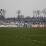 KSG - Lech, 15.03. 2009 (46)