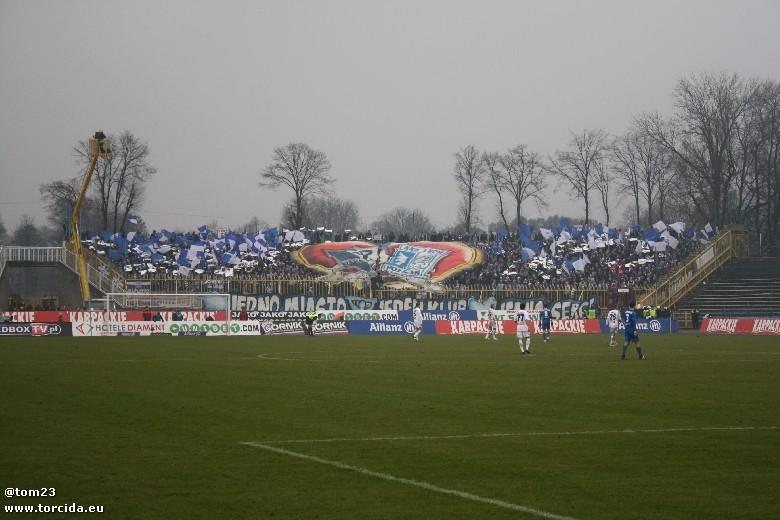 KSG - Lech, 15.03. 2009 (48)
