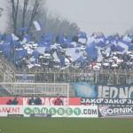 KSG - Lech, 15.03. 2009 (54)