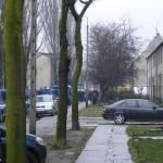 KSG - Lech, 15.03. 2009 (6)