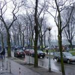 KSG - Lech, 15.03. 2009 (7)