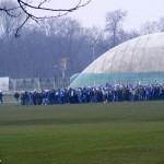KSG - Lech, 15.03. 2009 (9)