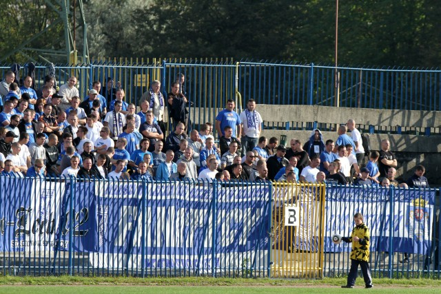 PP GKS Tychy - Lech 21.09 (2)