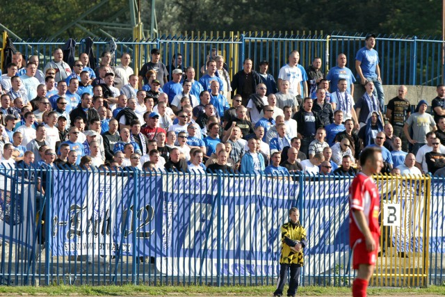 PP GKS Tychy - Lech 21.09 (3)