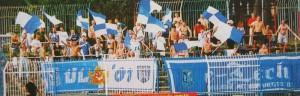 PP Karkonosze - Lech, 2.08. 2003 (2)