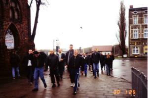 PP Pomerania - Lech, 8.03. 2000 (2)