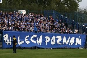 Ruch - Lech, 19.10.2008 (2)