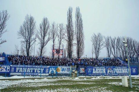 Ruch - Lech 24.02. 2013 (4)