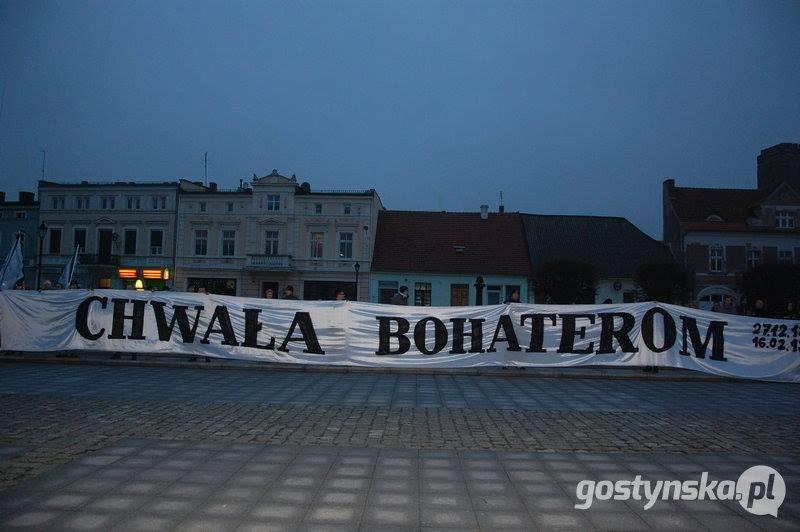 Marsz Zwycięstwa, Gistyń, 13.02. 2016 (4)