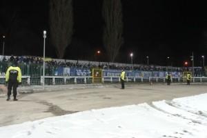 PP KSP - Lech, 2.03.2011