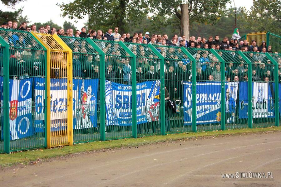 PP Stalówka - Lech, 29.09. 2009 (9)