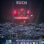 Ruch Chorzów - Lech, 12.03. 2016 (4)