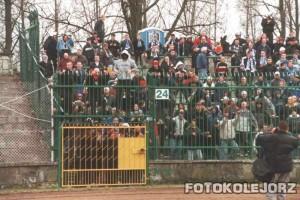 Zagłębie Sosnowiec - Lech, 17.03 (7)