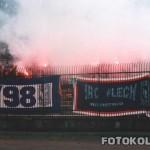 Wyjazdy do Sosnowca od roku 2000
