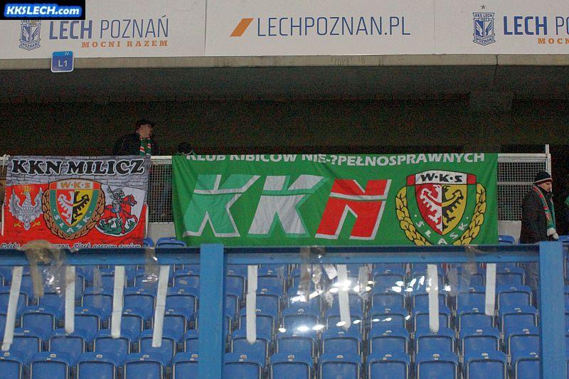 Lech - Śląsk, 1.04. 2016 (1)