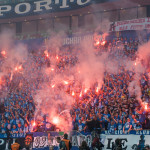 Lech Poznań - Legia Warszawa, 2.05.2016