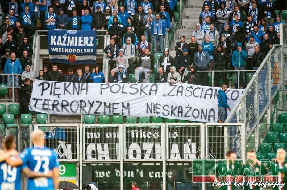 Śląsk - Lech, 15.07. 2016 (1)