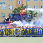 Arka Gdynia - Chrobry Głogów, 5.06.2016