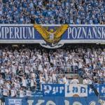 Lech Poznań - Zagłębie Lubin, 24.07.2016