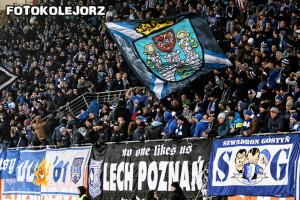 Zagłębie - Lech, 25.11. 2016 (13)
