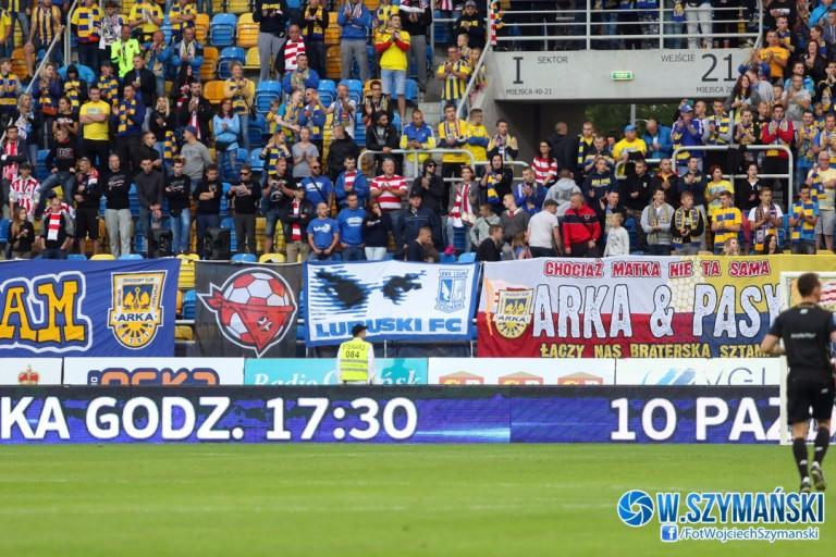 Arka - Cracovia, 19.09. 2016 (3)