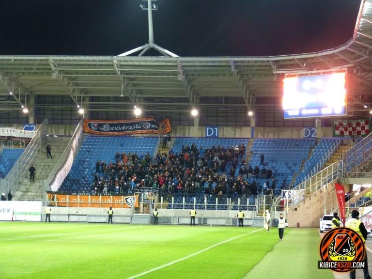 Motor Lublin - KSZO, 12.10. 2016 (2)