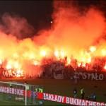 Ruch Chorzów - Lech Poznań, 4.11.2016