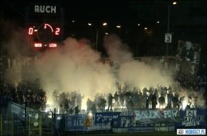 Ruch - Lech, 4.11. 2016 (29)